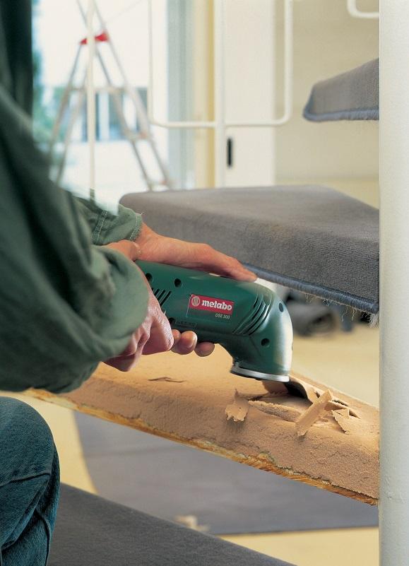 metabo dse 300 intec dreieckschleifer dreieck schleifer schleifer schleifmaschine werkzeug shop. Black Bedroom Furniture Sets. Home Design Ideas