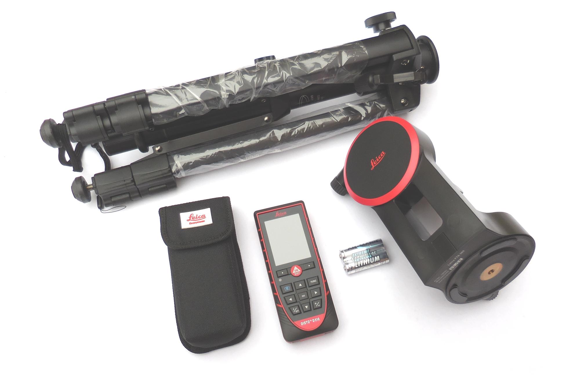 Laser Entfernungsmesser Neigungssensor : D disto set entfernungsmesser laser werkzeug shop