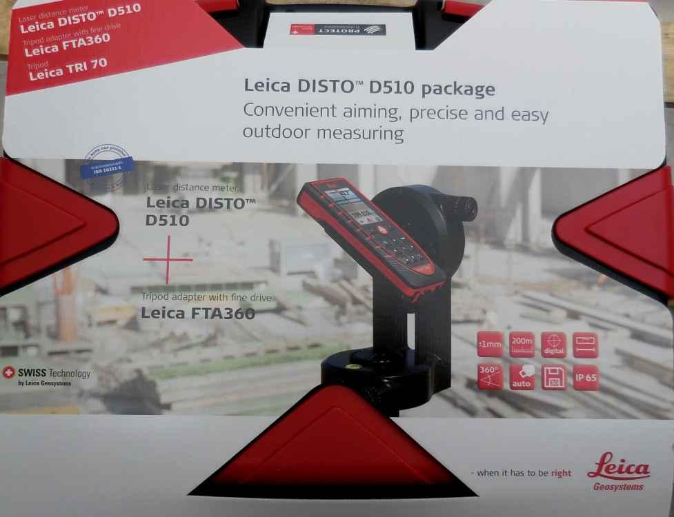 Laser Entfernungsmesser Outdoor : D510 disto set entfernungsmesser laser werkzeug shop